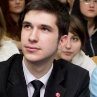 Олейник Константин Вячеславович