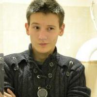 Соловей Алексей Владиславович