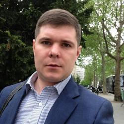Яковлев Александр Васильевич