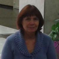 Зборовская Татьяна Евгеньевна