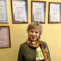 Филатова Татьяна Борисовна
