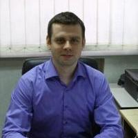 Глущенко Сергей Петрович