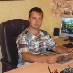 Фирсов Марк Вениаминович