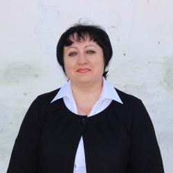 Галата Ирина Николаевна