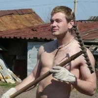 Андрюхин Игорь