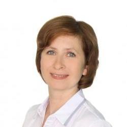 Захарова Зоя Владиславовна