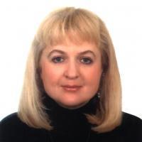 Евсеева Ирина Николаевна