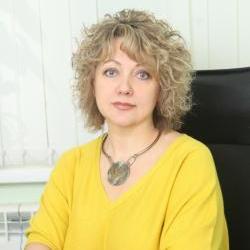 Кузьмина Марина Владимировна