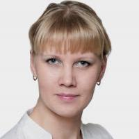 Насонова Анастасия Сергеевна