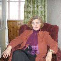Ларионова Татьяна Ивановна