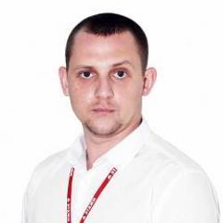 Бонькин Эдуард Валерьевич