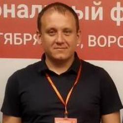 Костюков Иван Николаевич