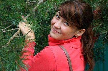Валентина Денисова