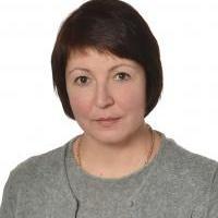 Вохрушенкова Татьяна