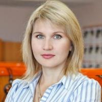 Ольга Юрьевна