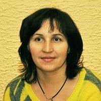 Малахова Оксана Валентиновна