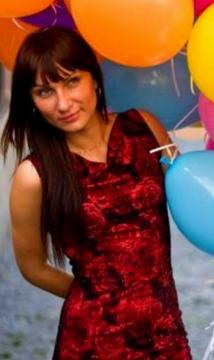 Федорова Лиза Николаевна