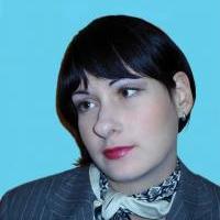 Бандюк Елена Геннадьевна