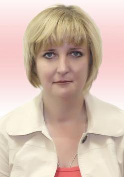 Глушакова Ирина Сергеевна