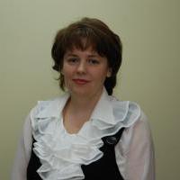 Жельвис Юлия Владимировна