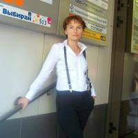 Комарова Анна Борисовна