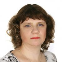 Худякова Анна