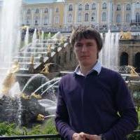 Чернов Денис Аркадьевич