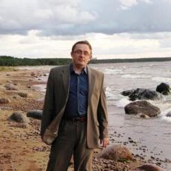 Тихонов Сергей Викторович