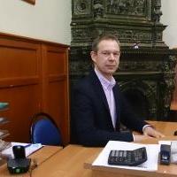 Кондратьев Вячеслав