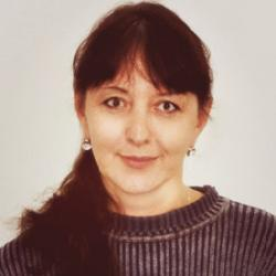 Лямина Елена