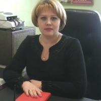 Тимофеева Олеся Олеговна