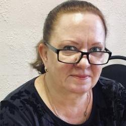 Шипилова Надежда Анатольевна