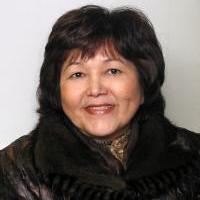 Каразбаева Асия