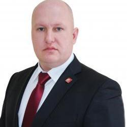 Шмурин Дмитрий Геннадьевич