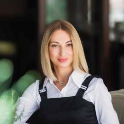 Лоза Ольга Станиславовна