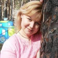 Путинцева Ольга Геннадьевна