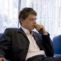 Есипов Дмитрий