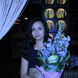 Петрухина Дарья