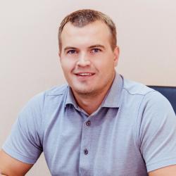 Меньшиков Иван Игоревич