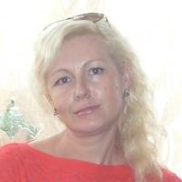 Пруцкая Светлана