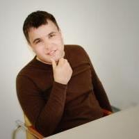 Крисеев Михаил