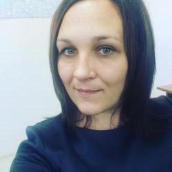 Платонова Олеся Николаевна