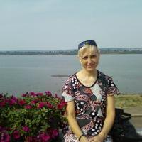 Красавина Ирина