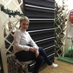 Смирнова Инна Валериевна