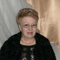 Бабаева Галина Ивановна