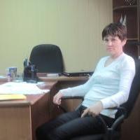 Бунеева Наталья