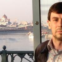 Королёв Николай Николаевич