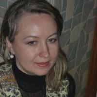 Гейгер Анна Владимировна