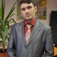 Князев Денис