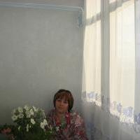 Петровская Ольга Вячеславовна